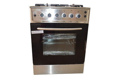 Four-burner Multifunctional Household Conjoined Natural Gas Oven Oven 63L