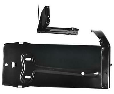 1956-60 Ford Pickup Truck Battery Tray Assembly