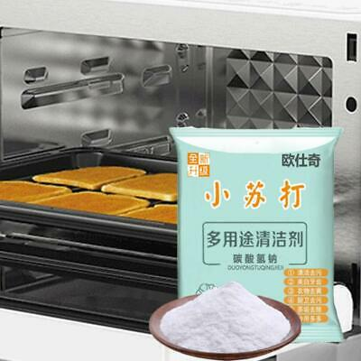 Bicarbonate Soda BP Food Grade Sodium Baking Bath Bomb Cleaning Powder