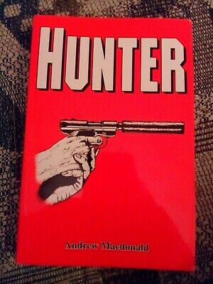 Hunter Andrew Macdonald Author Of The Turner Diaries 2Nd Edition Book Brand New