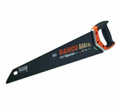 Bahco XMS19SAW22 2600-22-XT-HP Superior Handsaw 550mm (22in) 9TPI