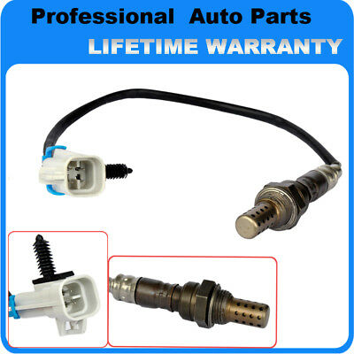 NEW STANDARD MOTOR PRODUCTS SMP O2 OXYGEN SENSOR 1 WIRE UNIVERSAL TYPE SG12