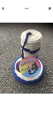 Cat Post Small (CT748) x12 Cat Toy Posts Clearance Price Importer Wholesaler
