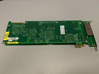 Dialogic D/80PCIE-LS - 30-0171-03 REV A - (Great Condition)
