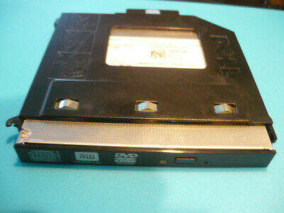 Dell Slim Dvd Drive Gt80N With Caddy