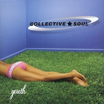 Youth by Collective Soul (CD, Nov-2004, El Music Group) - New Sealed