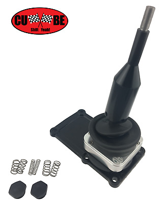 CUBE Speed Short Premium Shifter For Nissan S13/S14/S15 200SX/180SX 5 Speed