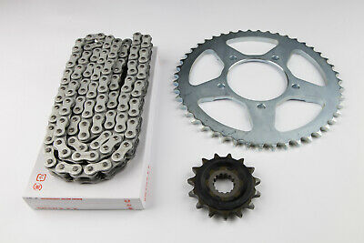 Chain & Sprocket Set