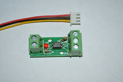 12V Optocoupler for Anet A8 Auto bed leveling Capacitive Sensor