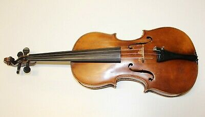 Alte Violine Geige, antique Violin