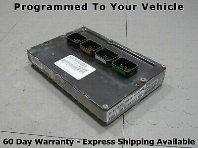 06 PT CRUISE TURBO 2.4L 05033441 05094457 PLUG PLAY NEW UPDATED 1YEAR WARRANTY