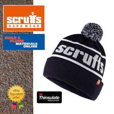 SCRUFFS T53060 Vintage Bobble Hat