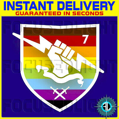 DESTINY 2 Emblem TRUE COLORS ~ INSTANT DELIVERY GUARANTEED ~ PS4 XBOX PC