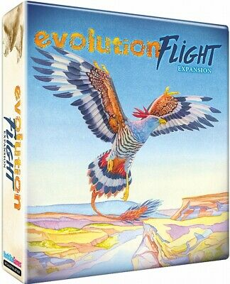 Evolution: Flight Expansion North Star Games BRAND NEW ABUGames