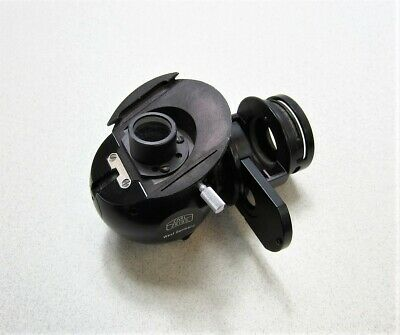 Carl Zeiss Microscope Filter Assembly with Filter