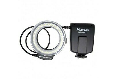 Meike FC-100 LED Macro Ring Flash Light For Canon EOS 80D 760D 750D 700D 1300D