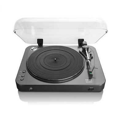 Lenco LBT-120 Record Player with Bluetooth