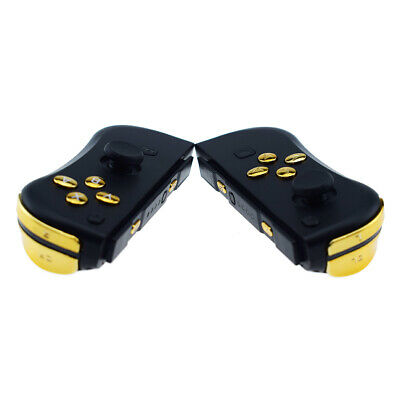 1 Pair Wireless Bluetooth Game Handle Controller For Nintendo Switch Pro Joy-Con