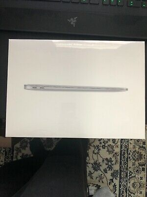 """SEALED Apple 13.3"""" MacBook Air Space Gray  MRE82LL/A New 1.6GHZ/8GB/128GB i5"""