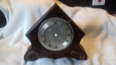 clock case with bezal and face FREE POSTAGE