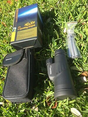 Spotting scope 10x50 Visionary Never Used