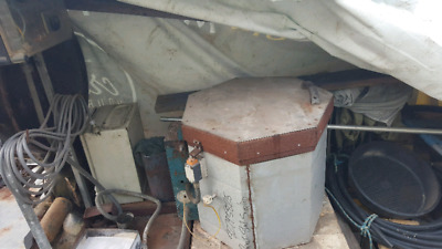 Kiln for sale single phase at D'Aguilar