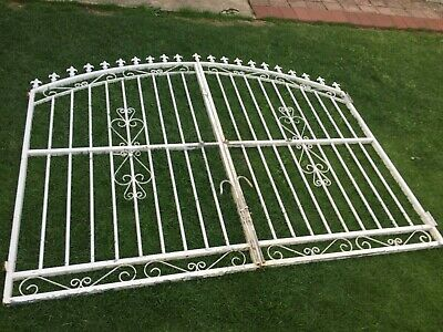 Wrought Iron Gates , Steel Gate , Ornamental Gate, Heritage Gate