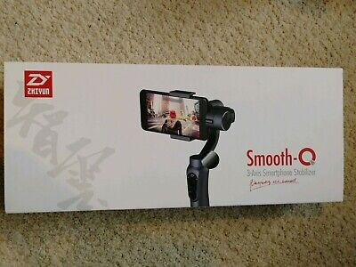 Zhiyun Smooth-Q3-Axis Handheld Gimbal Stabilizer