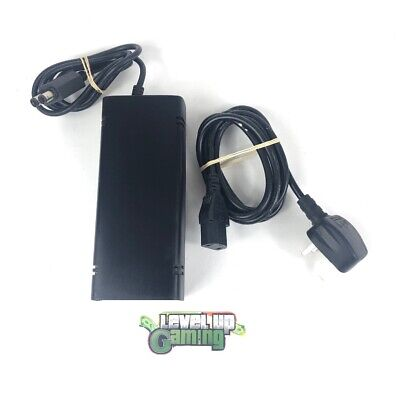 Genuine 120W Power Supply For Microsoft Xbox 360 Slim Replacement Cable/Brick