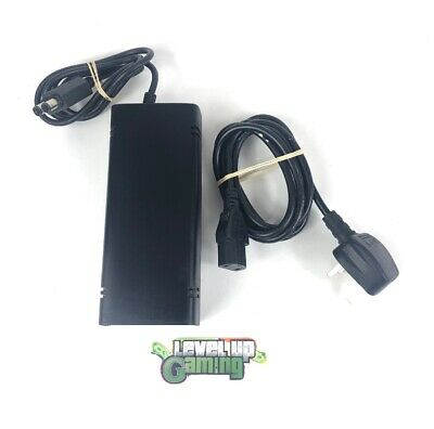 Genuine 135W Power Supply For Microsoft Xbox 360 Slim - replacement cable/brick