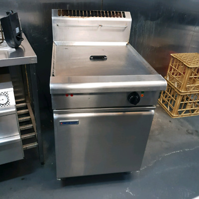 High performance commercial fryer