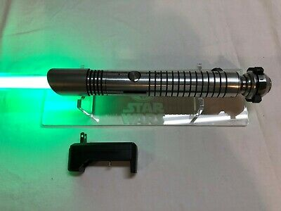 Custom Lightsaber with sound