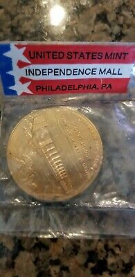 United States Mint Independence Mall