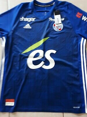 Maillot Racing Club de Strasbourg