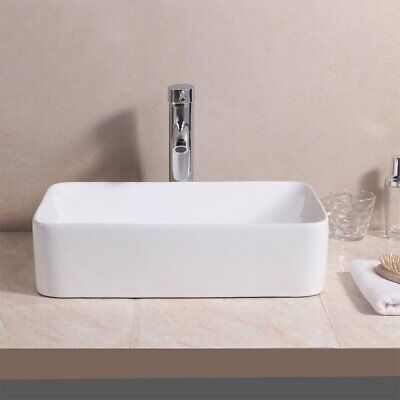 Uk Modern New Square Table Top Wash Basin Designs Small Lav Toilet