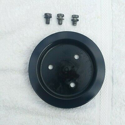 Holden Hq Hj Hx Hz Wb Commodore Vb Vc Vh 6 Cyl Power Steering Lower Pulley