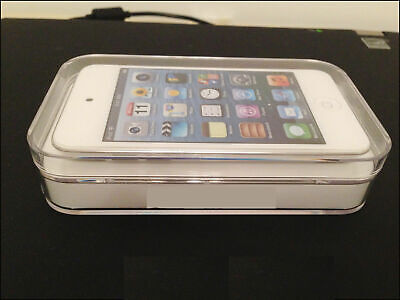 NEW! Apple iPod Touch 4th Generation White (8GB) + Shop Gifts - 90 days Warranty