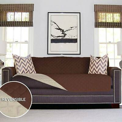 Easy Fit Stretch Sofa Slip Over Couch Settee Fit Covers Elastic Fabric Protector