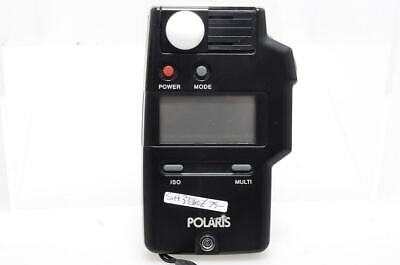 Used Polaris Flash Meter + Spot Attachment (SH33380)