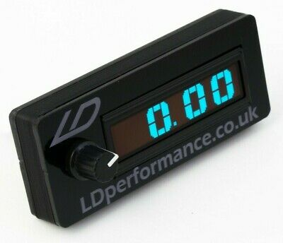 LDperformance Electronic Boost controller EBC + 3 port MAC boost solenoid