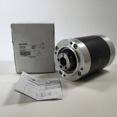 Schneider Electric GBX120060K Gearbox PLE120 I=60 Lexium GBX New NFP