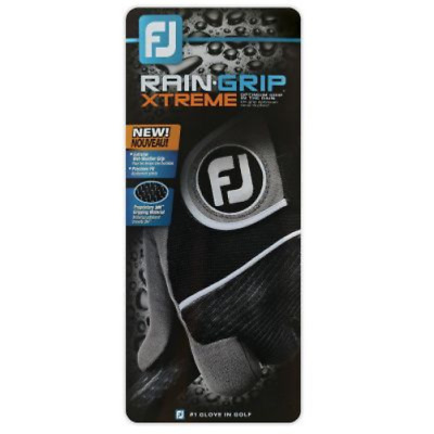 FootJoy Rain-Grip Xtreme Men's LEFT, Small and Large Sizes only