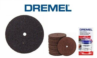 DREMEL ® 409 Cut-Off Wheel 24mm (36 No) (2615040932)