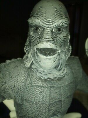 """"""" Creature From The Black Lagoon """"  Bust Bank ! !"""