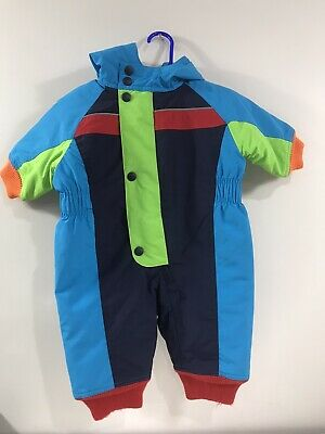 Girls 1pc Snowsuits Snuggle Suits Hanna Andersson Small Wonders One Step Ahead