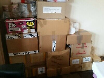 Job Lot Pallet New Bankrupt Store Stock Clearance Boot Sales Resale 1000+ Items