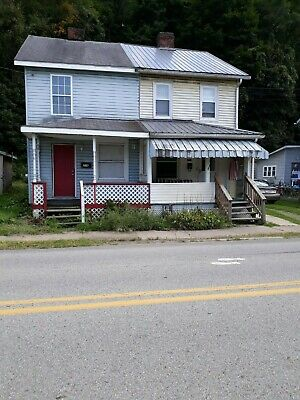 Convenient Pennsylvania 2 BR Home with Special Warranty Deed! FREE AND CLEAR!