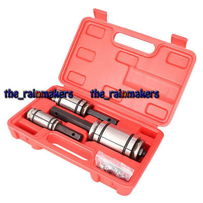 "3PCS/set 1 1/8"" to 3 1/2"" Muffler Tail And Exhaust Pipe Expander Tool Kit"