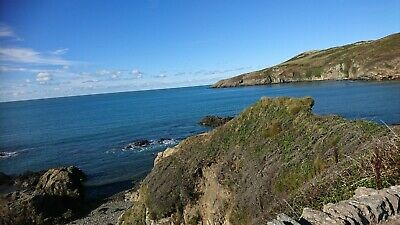 Holiday Cottage Anglesey North Wales Slps 6 sea views Log Burner 3nts 26th Oct