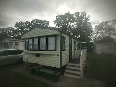 Willerby Westmorland 35 X 12 3 Bed Free Delivery Up To 50 Miles